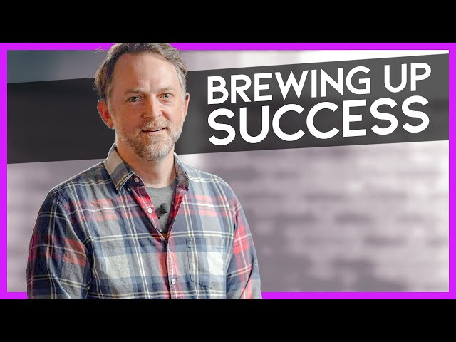 Success In The Beer Business | Company Brewing