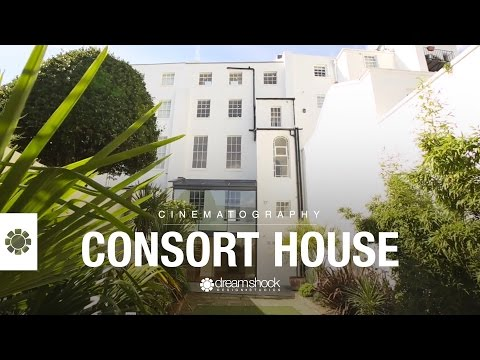 Consort House - Brighton - Property & Accommodation Video Production