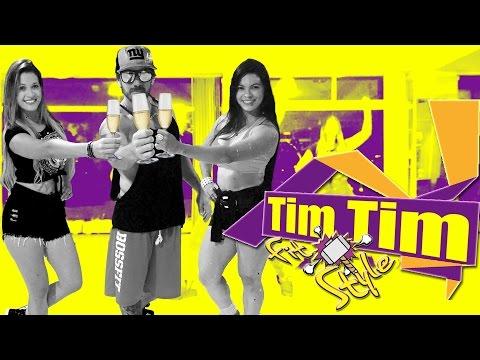 Coreografia Tim Tim | Wesley Safadão | Fit Style (Equipe Marreta)