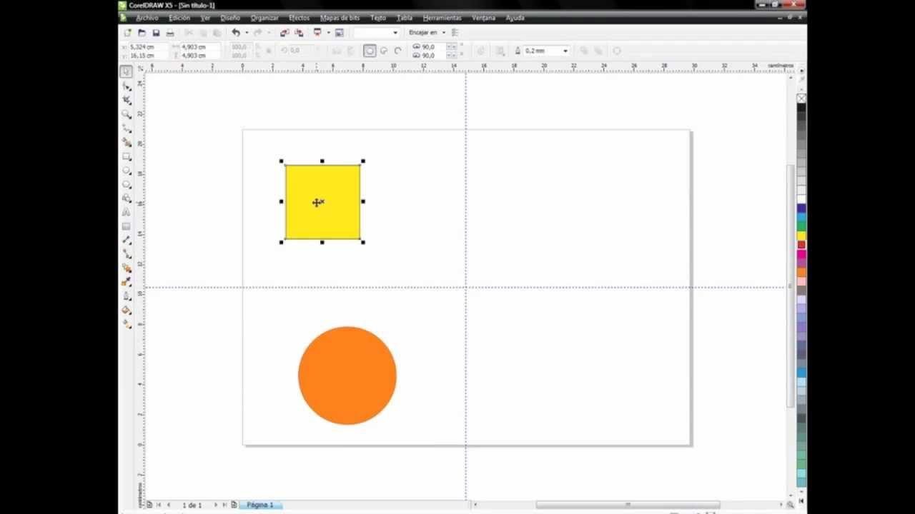 Corel Draw X5 Tutorials For Beginners Download