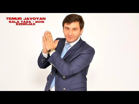 Temur Javoyan.Le Hapsima .New ²º¹5