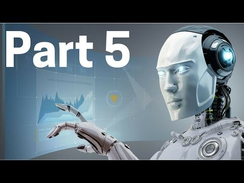 Finding position entry and exit points | How to create a cryptocurrency trading bot? - Part 5