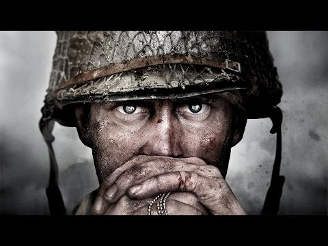 Thumbnail: Call of Duty: WWII Trailer Reveal - IGN Live