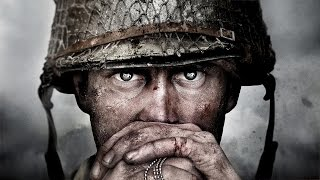 Call of Duty: WWII Trailer Reveal - IGN Live
