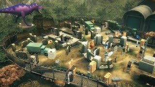 TASTEE Lethal Tactics Jurassic Narc Gameplay (PC)