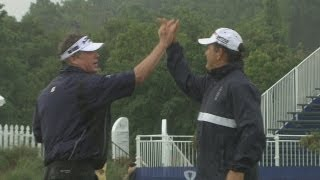 Signature Moments: Liberty Mutual Legends of Golf
