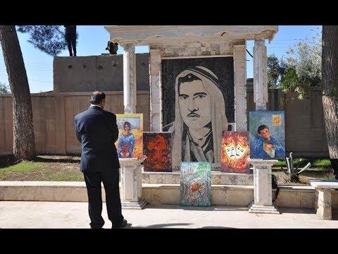 حريق سينما عامودا.. فاجعة عام 1960 #حكاية_سورية  - نشر قبل 16 ساعة