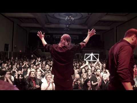 SWANS WARSAW BROOKLYN FINAL SHOWS - SHORT FILM