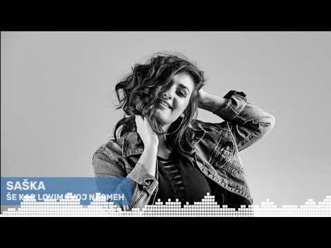 Saška - Še kar lovim tvoj nasmeh [EMA 2020]