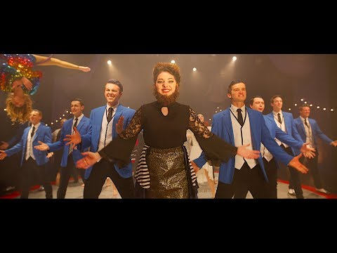 The Greatest Showman A Cappella Mashup | BYU Vocal Point & Friends