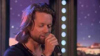 Píseň Ty a já - zpěv Richard Krajčo - Show Jana Krause 2. 9. 2015