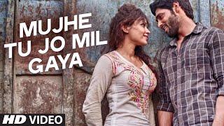 Mujhe Tu Jo MIl Gaya Video Song | Khel To Ab Shuru Hoga | Ruslaan Mumtaz, Devshi Khanduri | T-Series