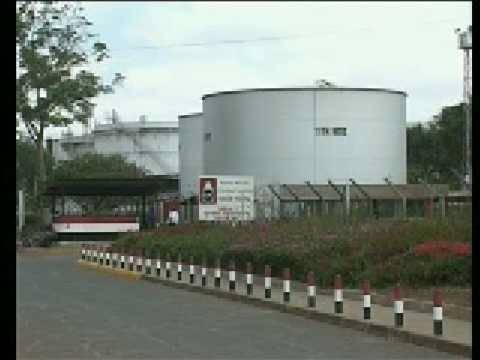KPC Oil Scandal.