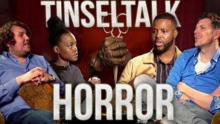 Angst & Schrecken: Warum Horrorfilme so faszinierend sind | Tinseltalk ft. Hollywood Stars