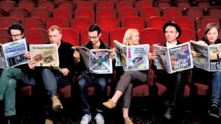 Belle and Sebastian - Nobody's Empire (subtitulada)