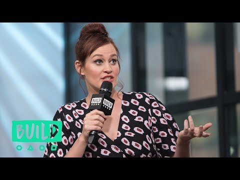 """Mamrie Hart On Her Book, """"I've Got This Round: More Tales Of Debauchery"""""""