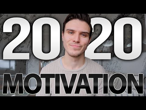 The Perfect Video To Kickstart Your 2020 Health Goals