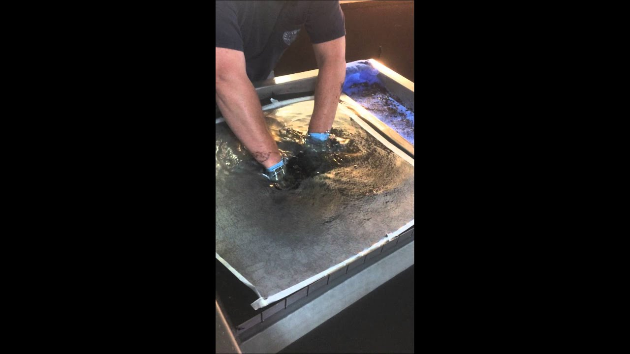 Rc Car Body Hydro Dipped In Naughty Boy Youtube
