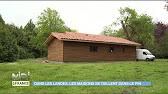 Maison Bois Vallery - YouTube