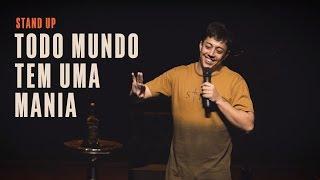 Renato Albani - Todo mundo tem uma mania