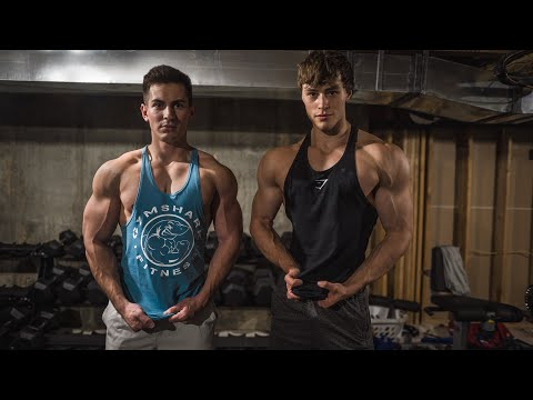 BENCH PRESS CHALLENGE | GYMSHARK GIVEAWAY