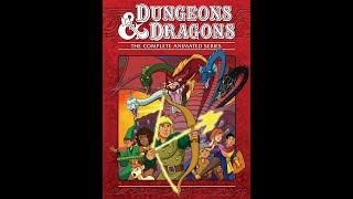 Dungeons & Dragons - The Night Of No Tomorrow S01E01