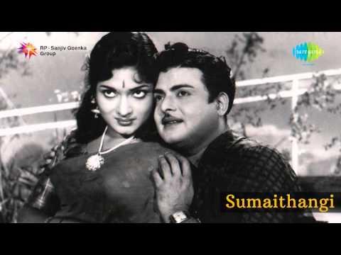 Sumaithangi | Manithan Enbavan song