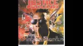 JUSTICE SOUND - SHABBA RANKS - BEST OF SHABBA RANKS - 2 TIME GRAMMY WINNER - SHABBA JUSTICE.