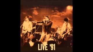 T.S.O.L. - 05 Wash Away live '91