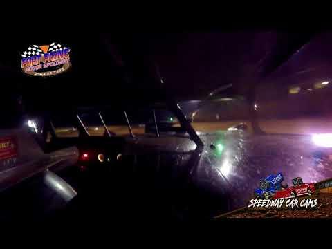 #62 Brandon Higgins - Sportsman - 5-19-18 Fort Payne Motor Speedway - In Car Camera