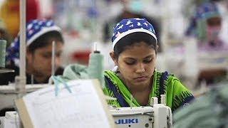 La tragedia del Rana Plaza no acaba con la tiranía de los gigantes textiles en Bangladés