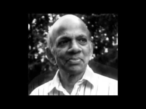 Natha Thanumanusham Ragam- SithaRanjani, Thalam-Adi, by pon.Elayathamby