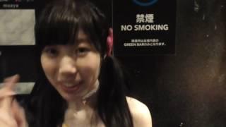 2017年4月25日 notall 片瀬成美 あっち向いてホイ 第21戦 13勝8敗.