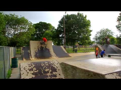 Tommy Glidden Nebraska Park Edit