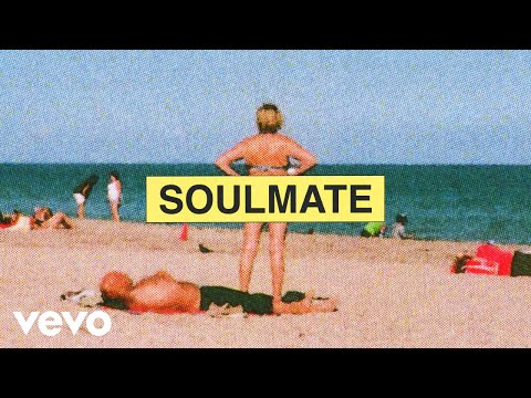 Justin Timberlake - SoulMate(靈魂伴侶):歌詞+中文翻譯