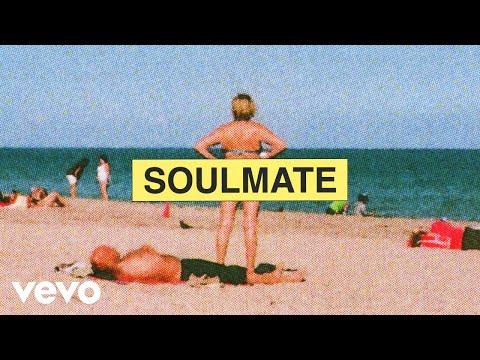 Justin Timberlake - SoulMate (Audio)