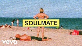 Baixar Justin Timberlake - SoulMate (Audio)