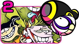 ED EDD n EDDY Review [RebelTaxi] Part 2 Thumbnail