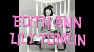 Edith Ann - Lily Tomlin
