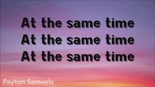 Baixar The Script - Same Time (Lyrics)