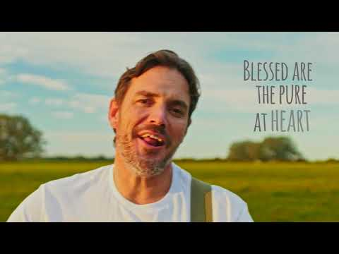 BLESSED ARE - Tim Stokes (official music video)