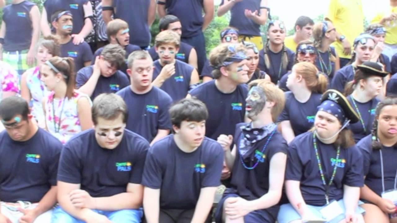 Download 2011 Camp PALS Highlights