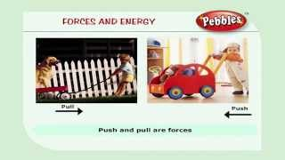 Force and Energy | Science Basics For Children | Science Projects for Kids | Science Tricks