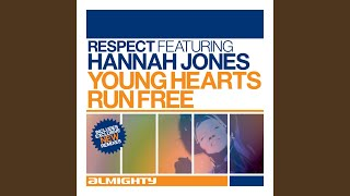 Young Hearts Run Free (Almighty Disco Mix)