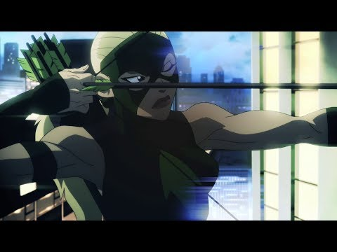 Young justice Artemis Lian tribute fan made