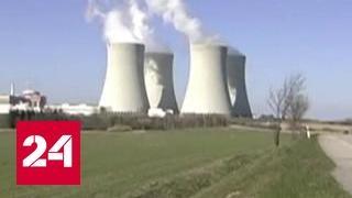 Над Украиной нависла тень Чернобыля(, 2017-05-06T18:48:49.000Z)