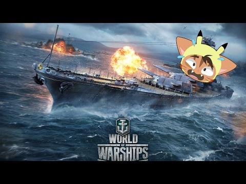 World Of Warship - Poco Navigato