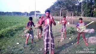 প্রতিদিনই বেগুন ঘুটা কেশবপুরের মুসার একটি হাসির গান ( Keshabpurer Musar akti Hasir Gan)