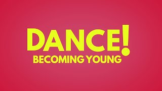 Becoming Young - Dance! [Official Lyric Video]