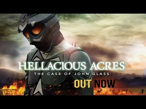 Hellacious Acres: The Case of John Glass - NOW AVAILABLE ON DVD, iTUNES, & VOD